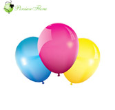 3 Colorful Balloon