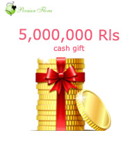 5,000,000 Rls<br>money transfer