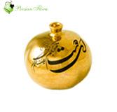 Golden pomagranate L