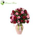 Vase of  Rose, Filler