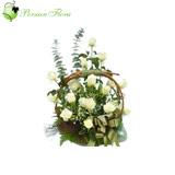 Basket of  Rose