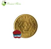 Full gold coin