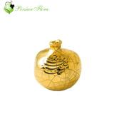Golden pomagranate S