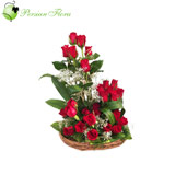 Basket of  Rose, Filler